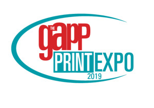 The GAPP Print Expo logo