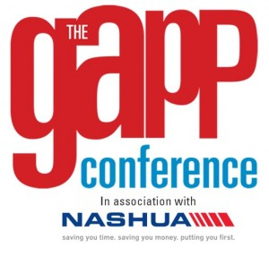 The GAPP Conference in association with Nashua