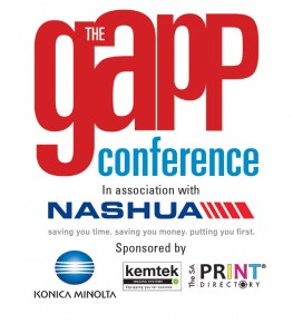 The GAPP Conference Logo-09.02.2015