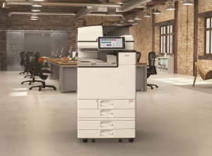 Ricoh unveils new intelligent devices to meet the evolving needs of the digital workplace
