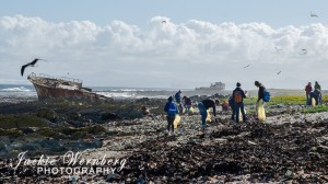 2018 International Coastal Cleanup Day
